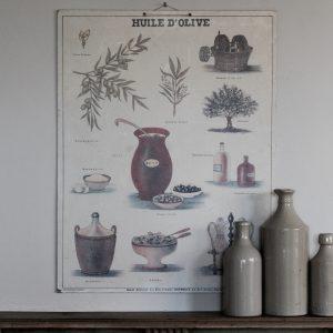 Emile Deyrolle poster