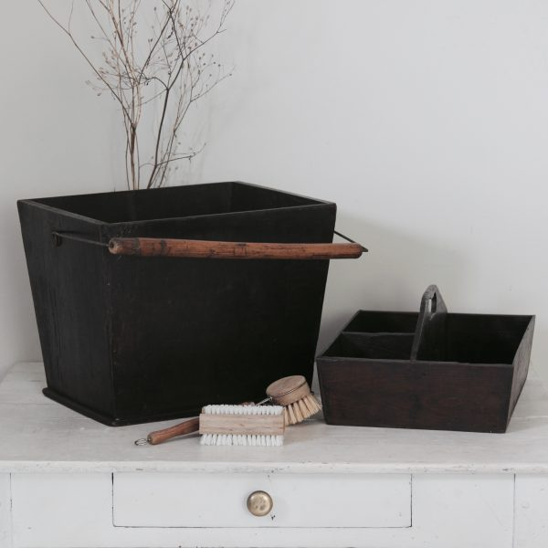 antique housekeeper's tidy