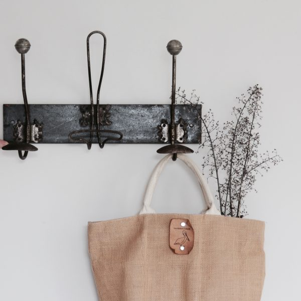 Charming French hooks