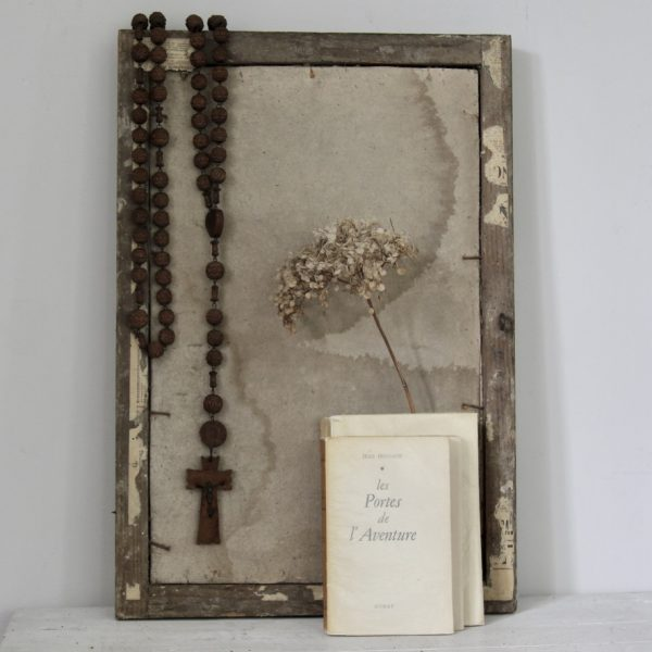 French priest's rosary