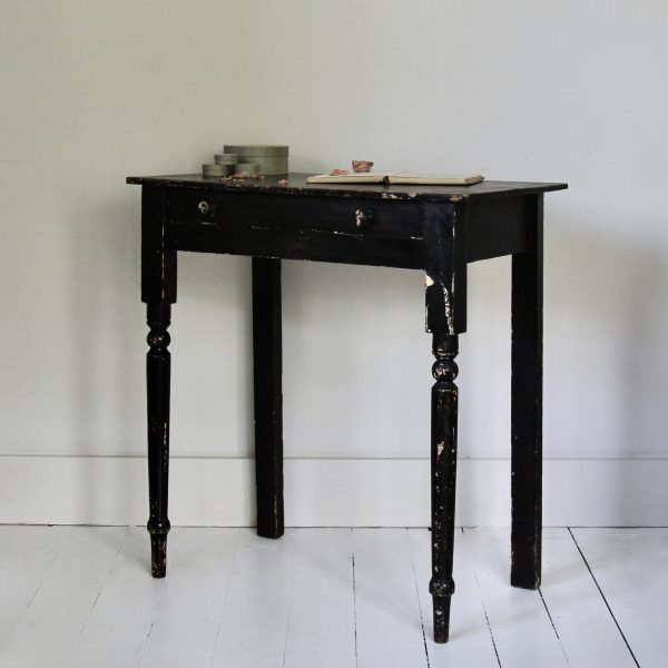Charming vintage side table